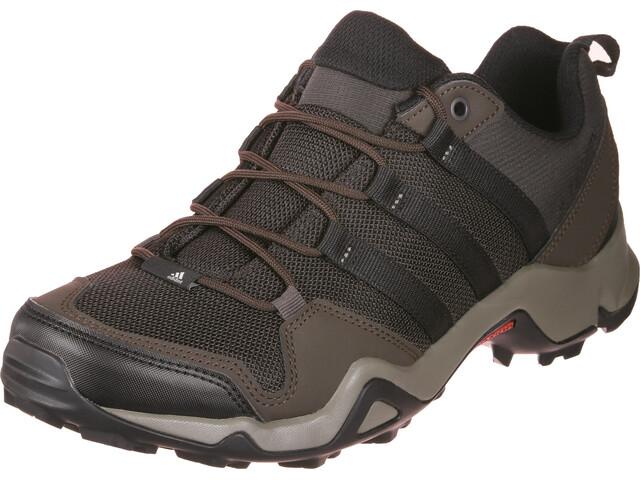 adidas TERREX AX2R Buty Mężczyźni, black/brown